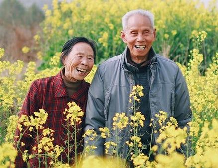 couple field